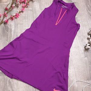 Nike golf Dress Medium